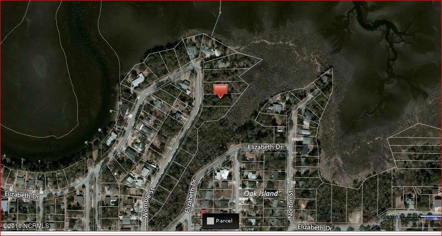 446 Womble Street Oak Island, NC 28465
