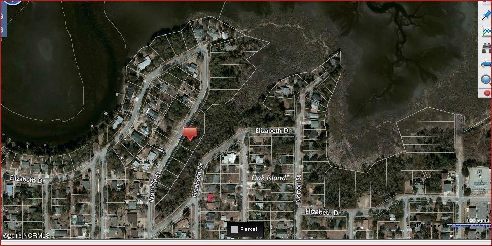 438 Womble Street Oak Island, NC 28465