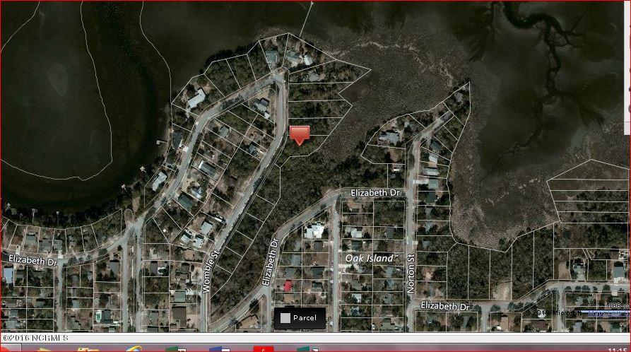 444 Womble Street Oak Island, NC 28465