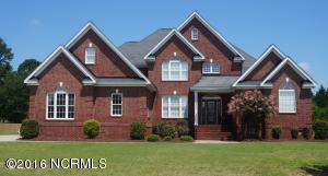 4804 Lake Hills Drive, Wilson, NC 27896