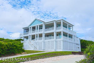 800 Caswell Beach Road, Oak Island, NC 28465