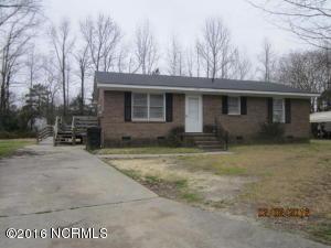 1705 Bynwood Circle SE, Wilson, NC 27893