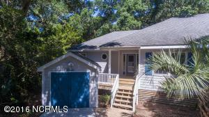 13 Poor Mans Pepper Trail, Bald Head Island, NC 28461