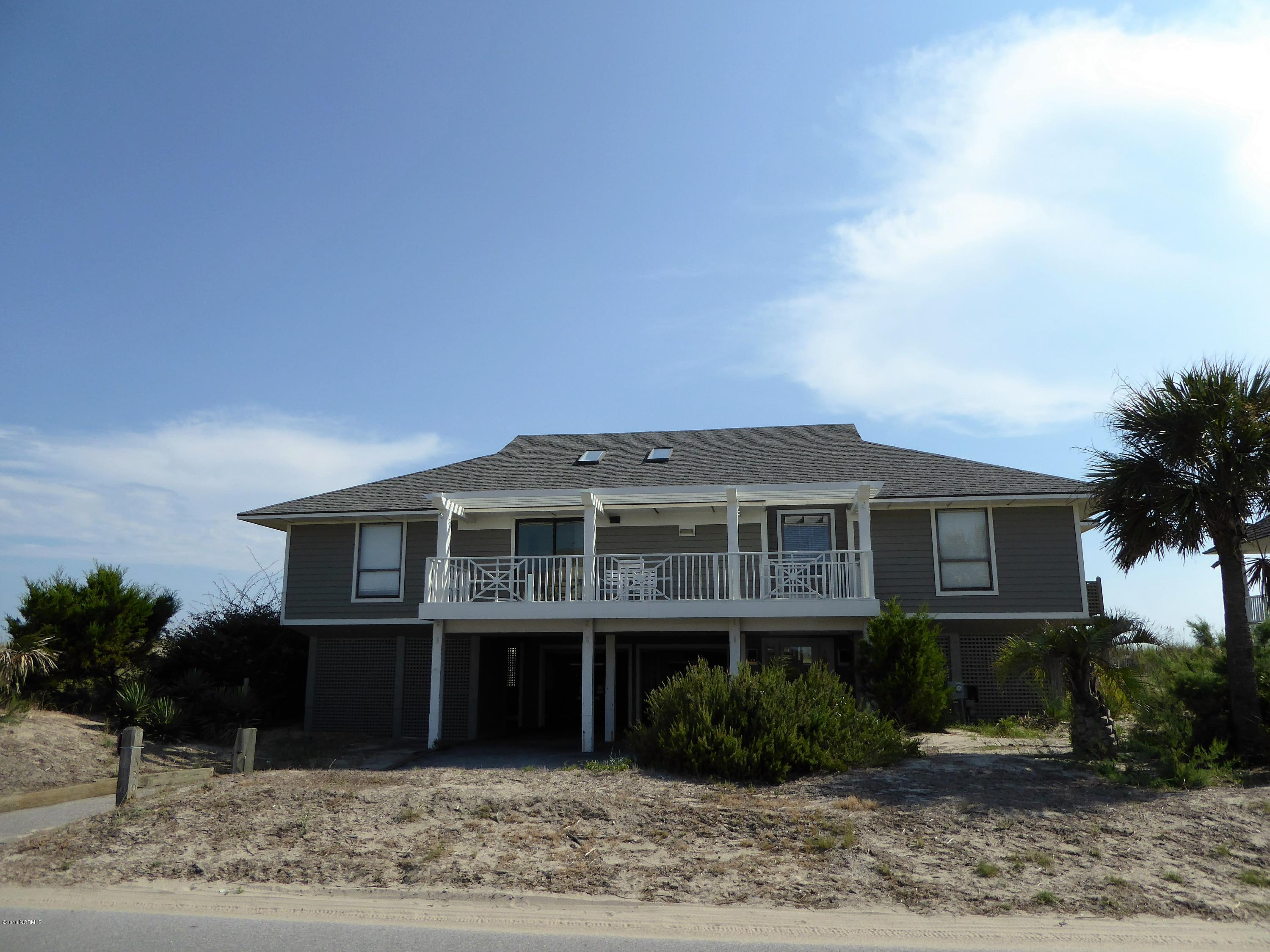 320 S Bald Head Wynd Bald Head Island, NC 28461