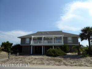320 S Bald Head Wynd, Bald Head Island, NC 28461