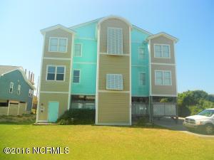 105 Beachwood Drive, 1c, Atlantic Beach, NC 28512