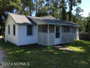 108 Clayton Lane, Atlantic, NC 28511
