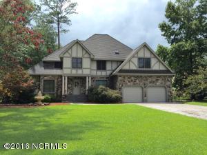 7000 Club House Drive, New Bern, NC 28562