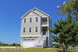 331 Oxton Place, Newport, NC 28570