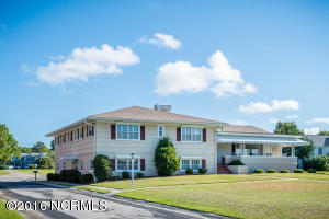 1801 Front Street, Beaufort, NC 28516