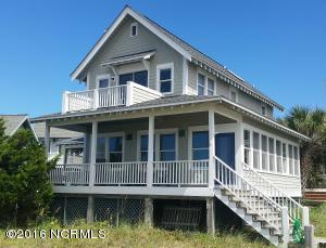 807 South Bald Head Wynd, Bald Head Island, NC 28461