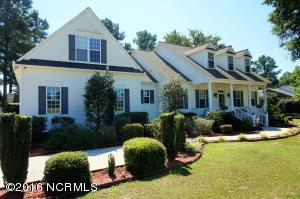Located across from the Wilson Country Club clubhouse, pool, tennis facility and driving range.