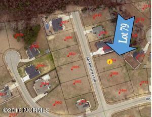 3804 Baybrooke Drive W, Wilson, NC 27893