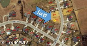 3703 49 Baybrooke Drive W, Wilson, NC 27893