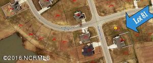 3718 Baybrooke Drive W, Wilson, NC 27893