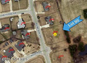 3500 Baybrooke Drive W, Wilson, NC 27893