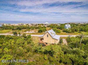 105 Sandy Landing Road, Cedar Island, NC 28520