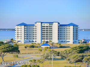 1550 Units 2,3,4,5,6,7,8 Salter Path Road, Indian Beach, NC 28512
