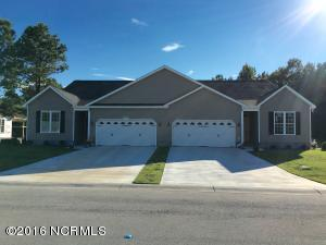 1105 Mickelson Way, B, Morehead City, NC 28557