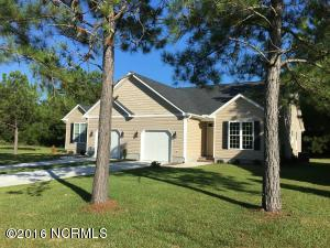 3303 Hogan Court, B, Morehead City, NC 28557