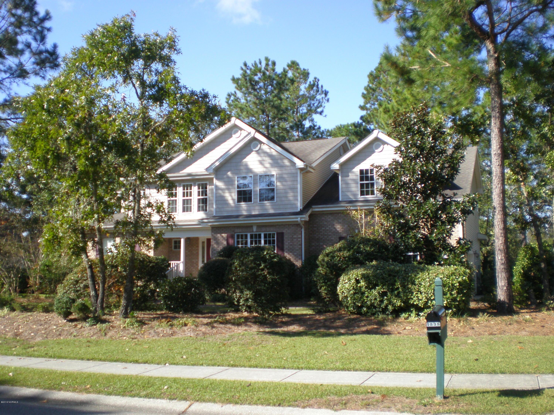 1338 Grandiflora Drive Leland, NC 28451