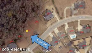 3807 46 Trace Drive W, Wilson, NC 27893