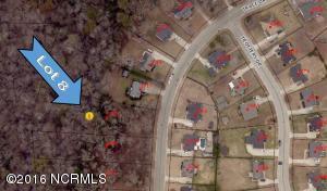 3715 8 Trace Drive W, Wilson, NC 27893