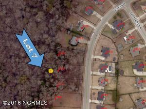3713 7 Trace Drive W, Wilson, NC 27893