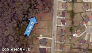3709 5 Trace Drive W, Wilson, NC 27893