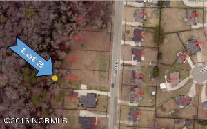 3705 3 Trace Drive W, Wilson, NC 27893