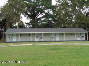 212 Richlands Avenue, 3, Jacksonville, NC 28540