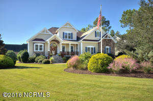 3803 Worthington Place, Southport, NC 28461