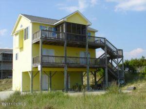 125 Wyndward Court, Emerald Isle, NC 28594