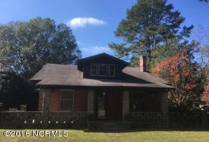 907 Branch Street NW, Wilson, NC 27893