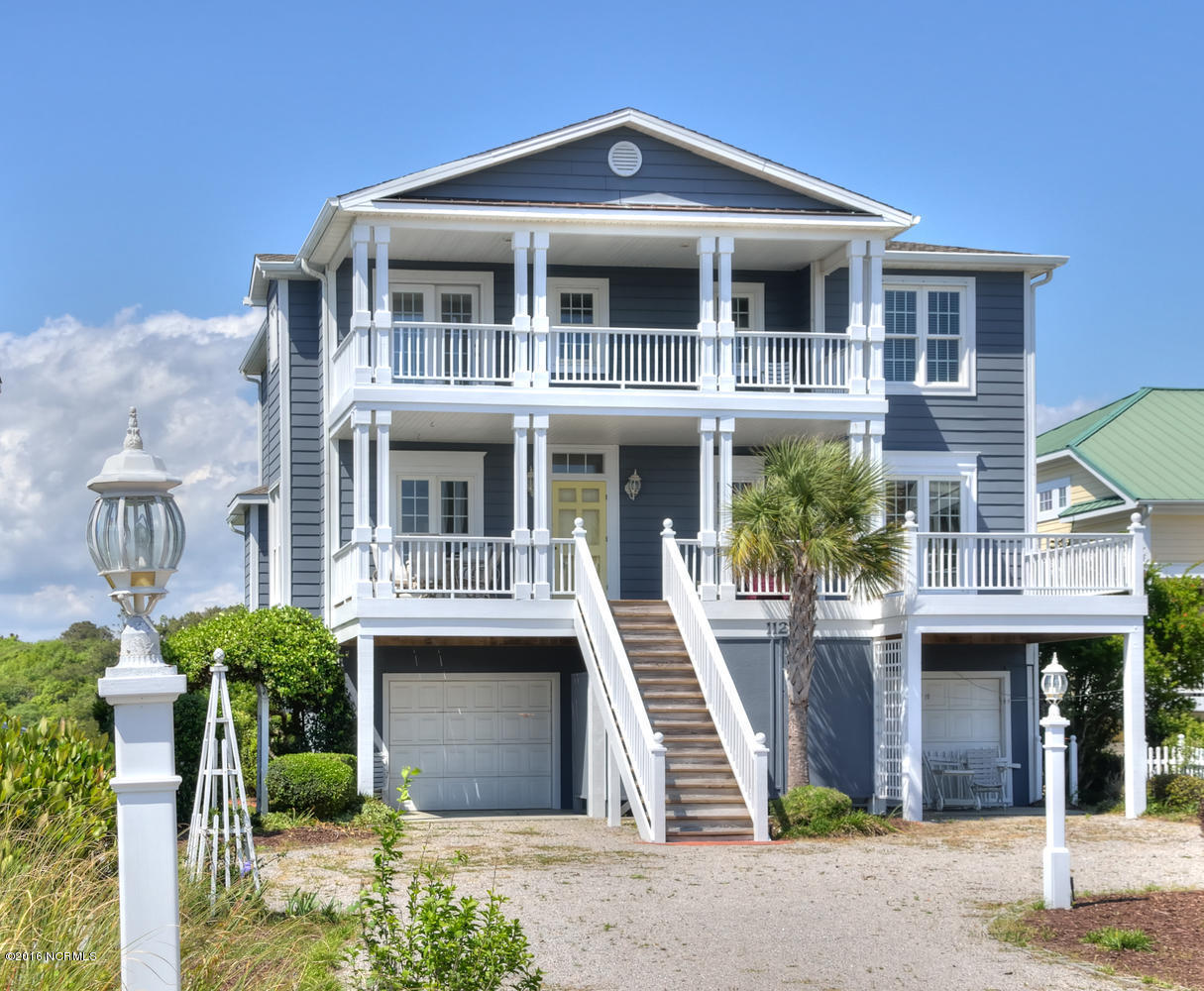 112 Golden Dune Way Holden Beach, NC 28462