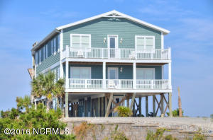 6628 Kings Lynn Drive, Oak Island, NC 28465