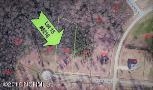 6216 Barney Road, Elm City, NC 27822
