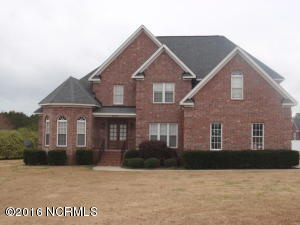 8606 Clearwater Drive, Sims, NC 27880