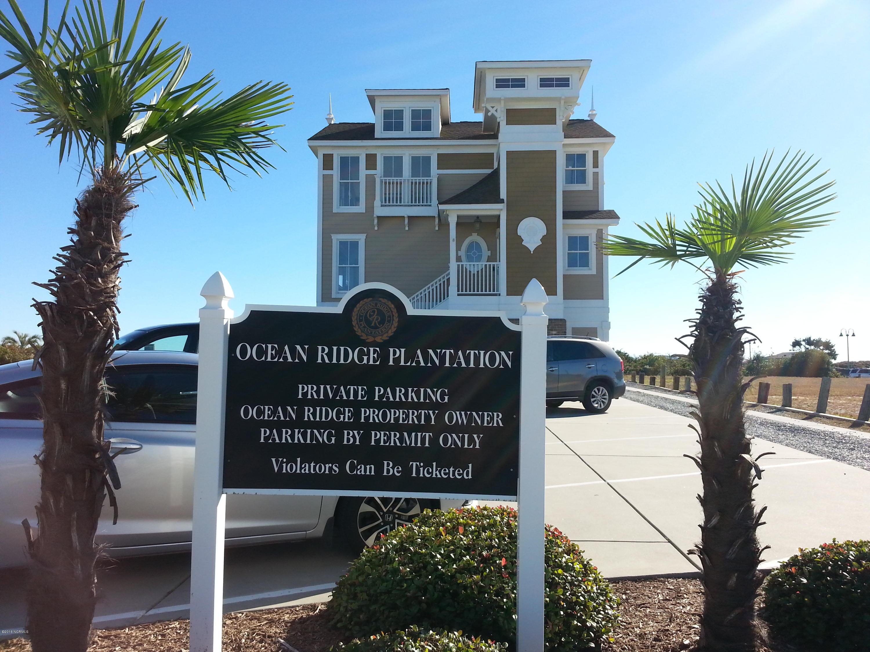 44 Ocean Ridge Ocean Isle Beach, NC 28469