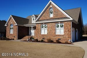 5214 Nowell Road, Sims, NC 27880