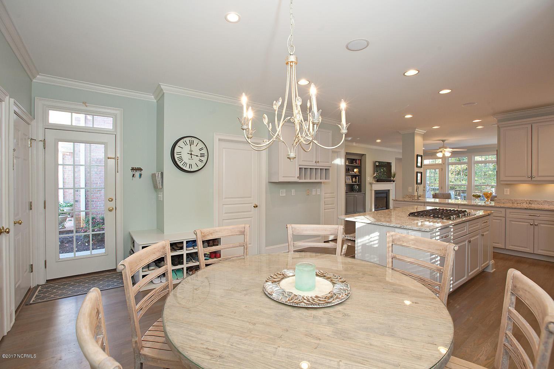 5107 Nicholas Creek Circle, Wilmington, North Carolina 28409, 5 Bedrooms Bedrooms, 13 Rooms Rooms,4 BathroomsBathrooms,Residential,For Sale,Nicholas Creek,100041986
