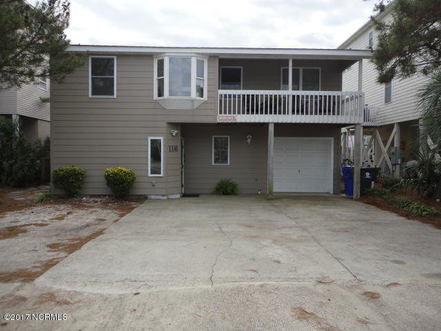 116 E Second Street Ocean Isle Beach, NC 28469