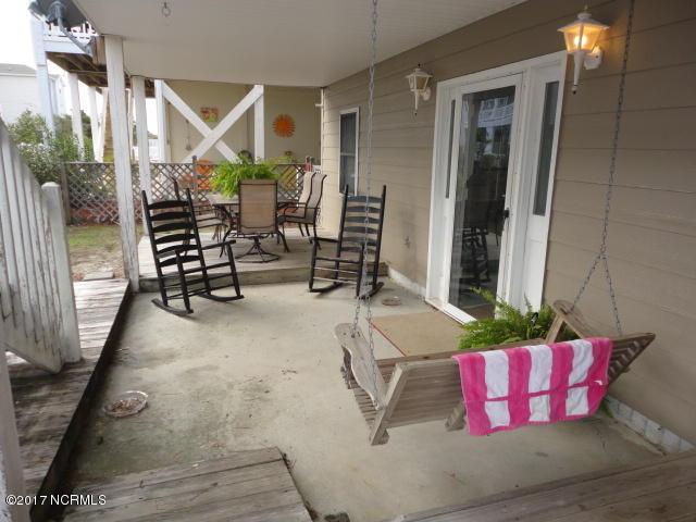 116 E Second Street Ocean Isle Beach, NC 28469