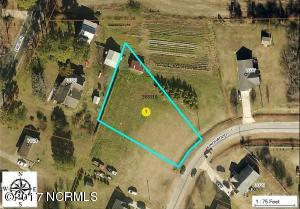 7041 Kingswood Circle, Stantonsburg, NC 27883