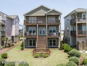 108 Ocean Boulevard, Atlantic Beach, NC 28512