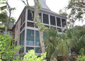 221 N Bald Head Wynd, 19b, Bald Head Island, NC 28461