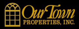 Our Town Properties Inc. logo