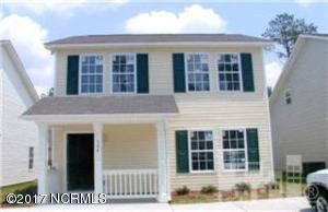504 Minnow Way- Wilmington- North Carolina 28405, 3 Bedrooms Bedrooms, 5 Rooms Rooms,2 BathroomsBathrooms,Residential,For Sale,Minnow,100047015