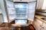 Brand new fridge