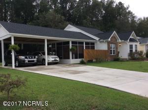 2524 Winding Creek Drive SW, Wilson, NC 27893
